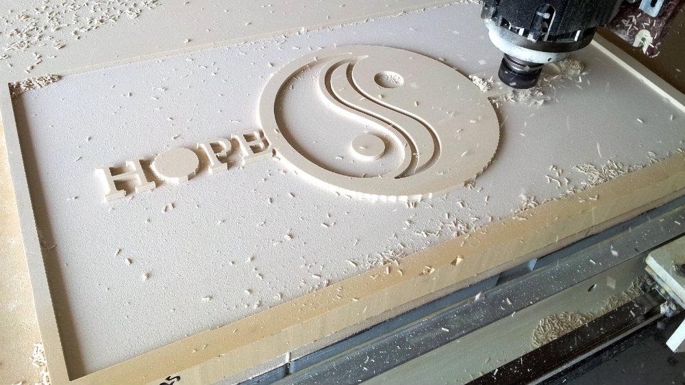 Hope Studios Cut