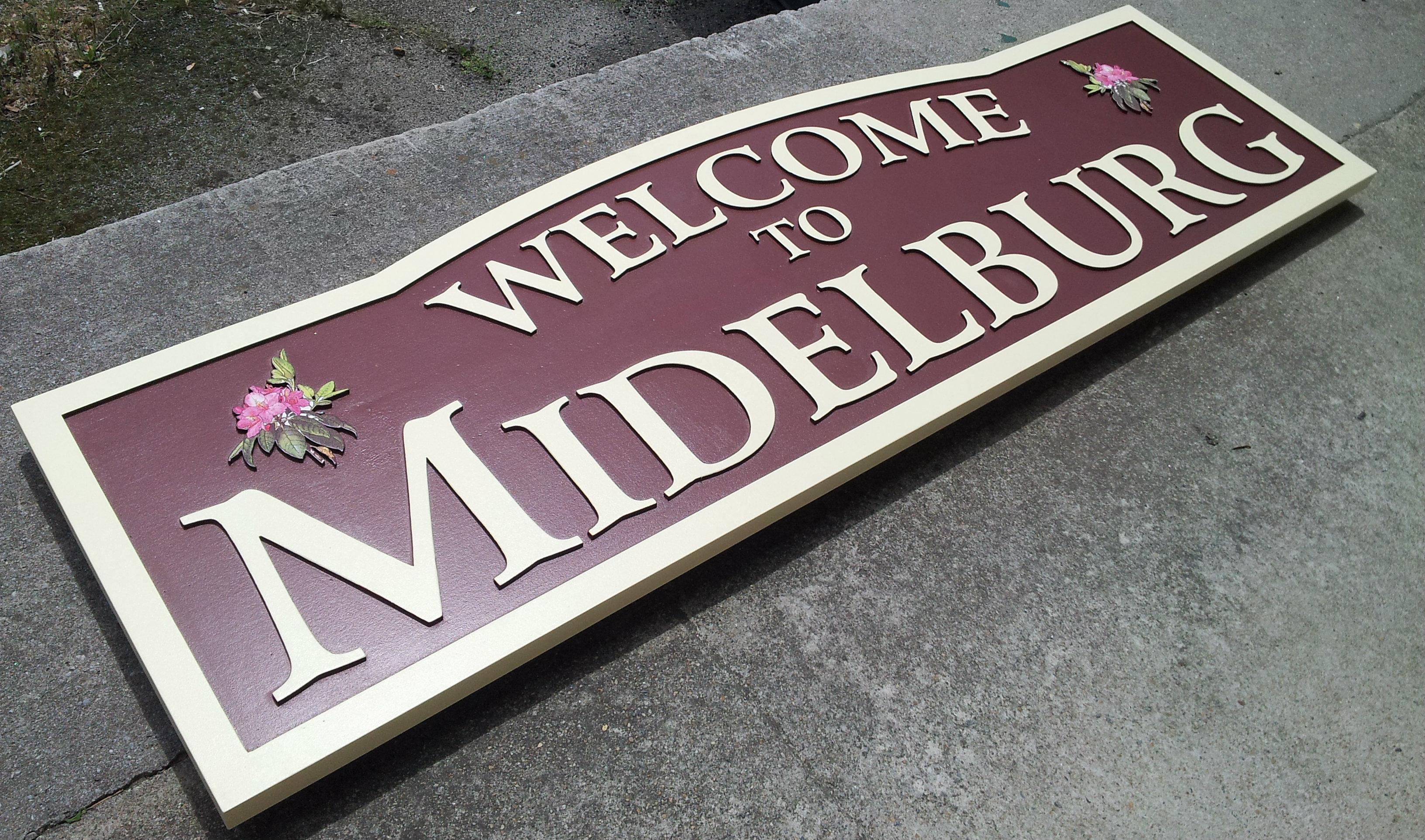 Midelburg