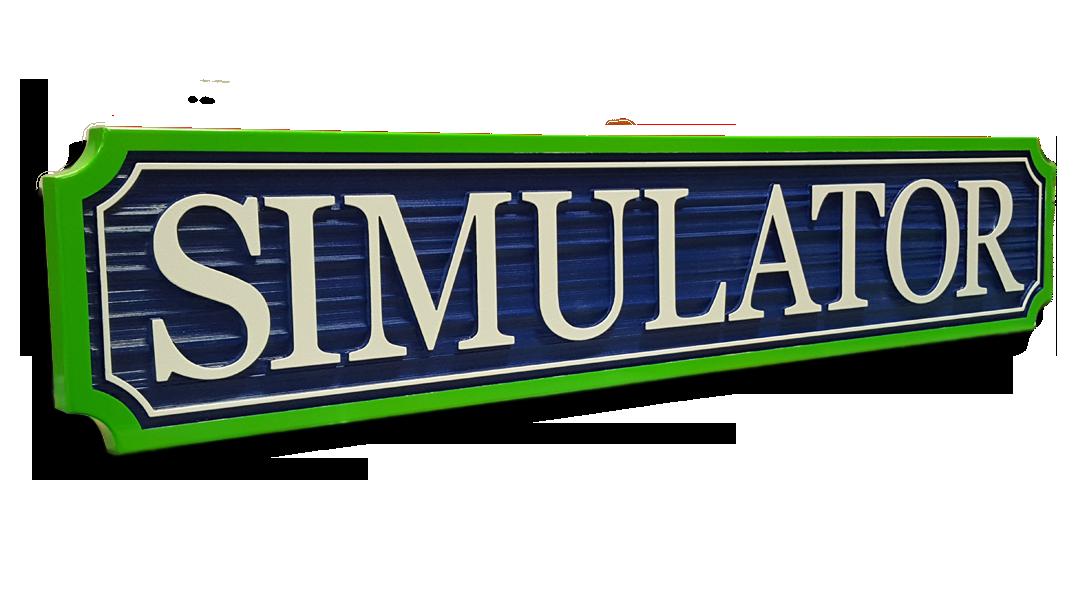 Simulator Angle2