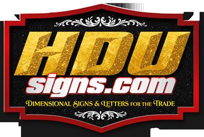 HDUsigns.com