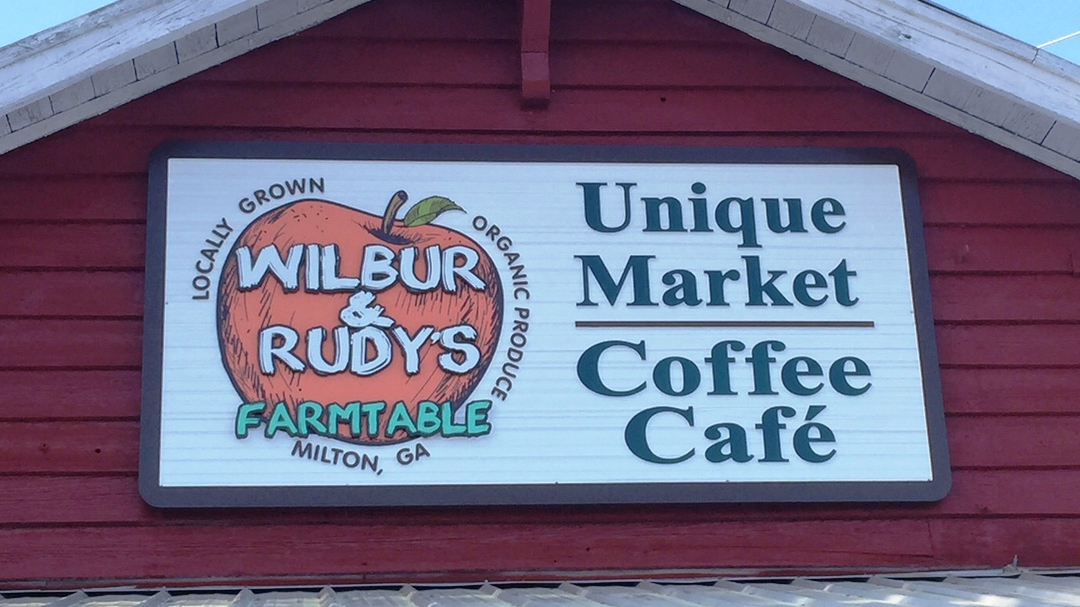 Wilbur & Rudy Close