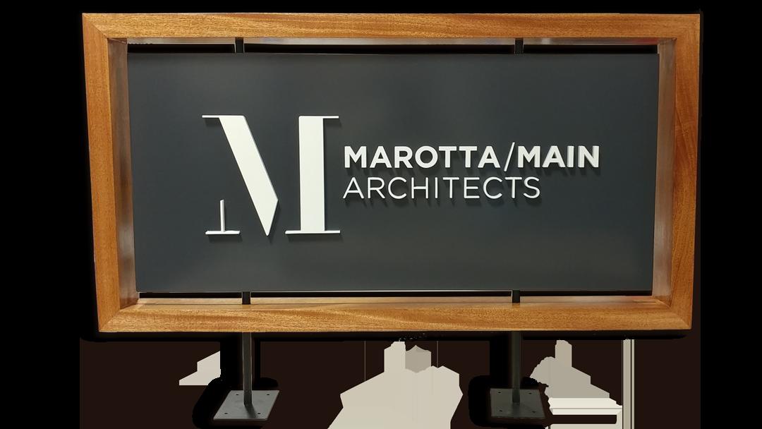 marotta and main