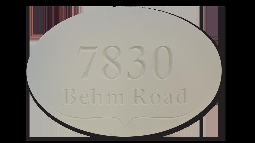 Behm Road